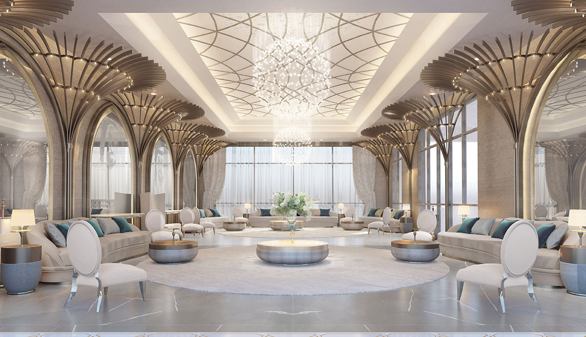 Private Palace – Abu Dhabi